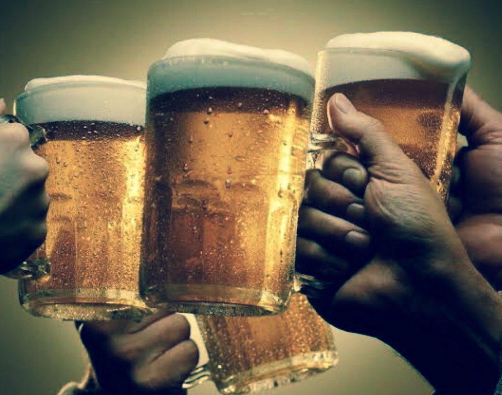 スポーツ応援と生ビールのペアリング