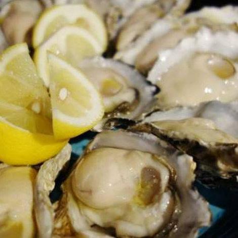 広島牡蠣創作料理で忘年会❗️