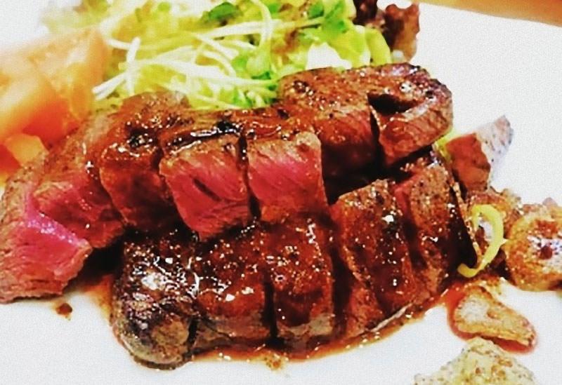 スタミナ肉料理
